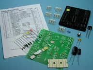 Modul Light-Interface LPT - stavebnice
